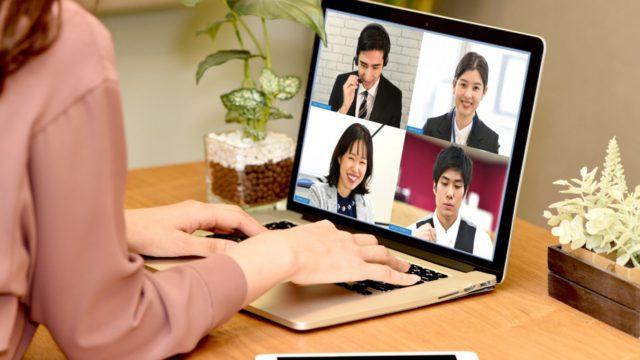 営業活動をオンライン展開するサイトづくりと集客策 / エッセイ第拾四號 様