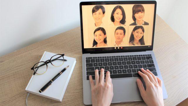 コロナ禍でのオンライン採用活動|採用サイト活用法 / エッセイ第弐拾號 様
