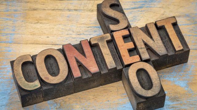 #1|コンテンツマーケティングとSEOを成功させる心得編 様