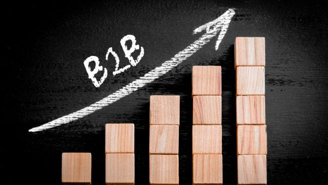 BtoB企業のリード獲得・育成術を独自解説 様